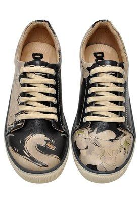 Jasmine and Swan Sneakers