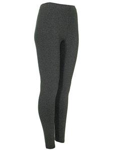 Legging. Super mooie donker grijze legging. Een must have voor iedere garderobe