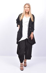 leuk bijpassend vest/jas is ook verkrijgbaar